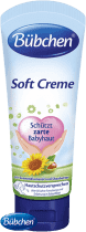 BÜBCHEN Soft krém 75ml