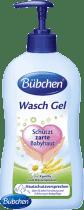 BÜBCHEN Heřmánkový mycí gel 400 ml
