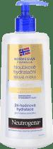 NEUTROGENA hloubkově hydratační tělové mléko s olejem 250 ml
