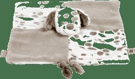 NATTOU Hračka mazlíček pejsek Max