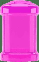 TWISTSHAKE Zásobník 2ks Růžová