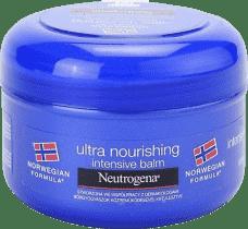 NEUTROGENA Ultra Nourishing Intensive Balm výživný intenzívny balzam 200 ml