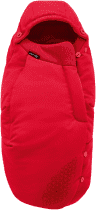 MAXI-COSI Śpiworek - Origami Red