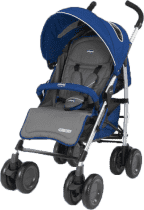CHICCO Wózek spacerowy MULTIWAY EVO 15 blue