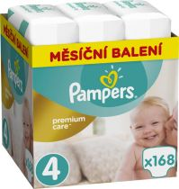 Pamers Premium Care