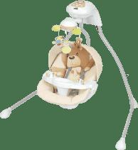 CAM Lehátko - houpačka Gironanna - medvídek