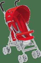 CAM Kočík AGILE - červená