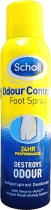 SCHOLL Fresh Step Antyperspirant do suchych stóp 150 ml