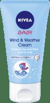 NIVEA Baby Krem ochronny na zimno i wiatr 50ml