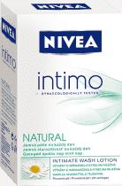 NIVEA Emulzia pre intímnu hygienu Natural (250ml)