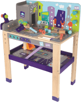 BOIKIDO Pracovní stůl 2 v 1