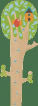 BOIKIDO Strom 2v1 metr + věšák