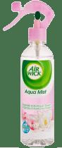AIRWICK Aqua Mist Magnolia i Kwiat wiśni 345 ml