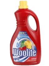 WOOLITE Color 3l - prací prostriedok