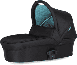 X-LANDER Gondola X-Pram, Light Sea Blue