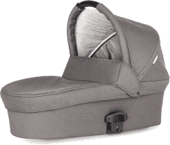 X-LANDER Gondola X-Pram, Light Stone Grey