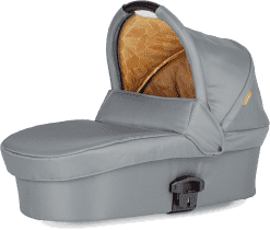 X-LANDER Gondola X-Pram, Light Sunny Orange