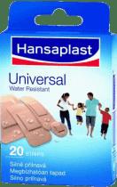 HANSAPLAST Universal 20ks