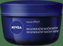NIVEA Regenerační noční krém pro běžnou pleť 50ml