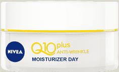 NIVEA przeciwzmarszczkowy krem Q10 na dzień 50 ml
