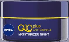NIVEA krem przeciwzmarszczkowy na noc Q10 50 ml