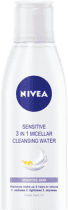 NIVEA Sensitive płyn miceralny 3 w 1 200 ml