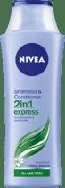 NIVEA Šampón 2v1 Express 250ml