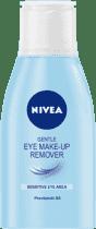NIVEA Delikatny płyn do demiakijażu oczu 125 ml