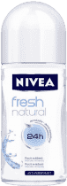 NIVEA Antyperspirant w kulce Fresh Natural 50 ml