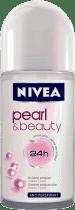 NIVEA Kuličkový Antiperspirant Pearl a Beauty 40ml