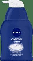 NIVEA Tekuté mydlo Creme Care 250ml