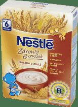 NESTLÉ Kaszka 8 zbóż (250g)