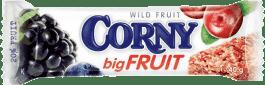 CORNY BIG FRUIT lesné ovocie 40g - cereálna tyčinka