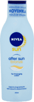 NIVEA SUN After sun bronze mleczko po opalaniu 200 ml