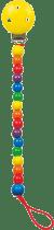 BINO Šnůra na dudlík – Colori