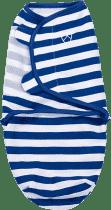 SUMMER INFANT Zavinovačka SwaddleMe S modrý prúžok