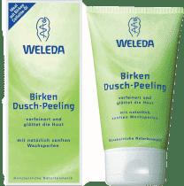 WELEDA sprchový peeling Březový 150 ml