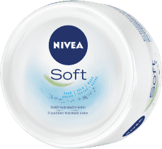 NIVEA Soft krém (200ml)