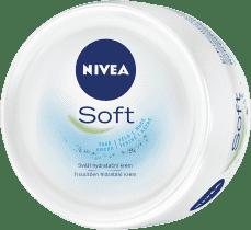 NIVEA Soft Krem (200ml)