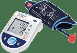 TENSOVAL duo control - digitálny ramennej tonometer