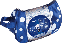 NIVEA kazeta SHOWERMILK