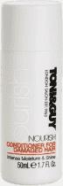 TONI & GUY kondicionér pro poškozené vlasy 50 ml