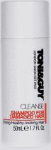 TONI&GUY Szampon do włosów zniszczonych 50 ml