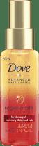 DOVE Lekki olejek do włosów 100ml