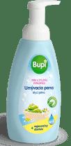 BUPI Baby umývacia pena na telo a vlasy, 500ml