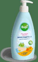 BUPI Kúpeľ 3v1