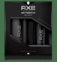 AXE Black darčekový balíček