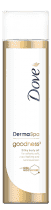 DOVE Dermal Spa telový olej Goodness 150ml