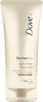 DOVE Dermal Spa mleczko do ciała Summer Rev fair 200ml
