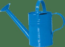 WOODY Konewka – niebieska - narzędzia ogrodowe